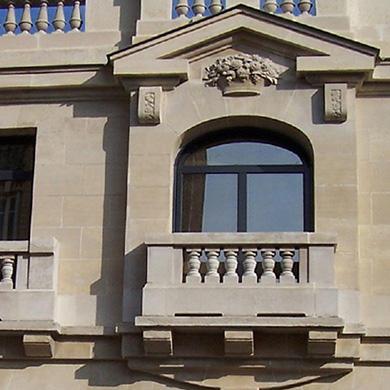 IMMEUBLE Pierres de Taille CLICHY